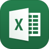 iPad版Excelを友人・知人にカンタンに見せる方法(共有方法)