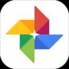 GooglePhotoの手動アップロード方法