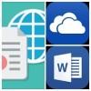 iPad版Wordのファイルをコンビニから印刷する方法