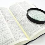 メールの中の読めない漢字をiPadの辞書で調べて、頭を1つ良くする方法^^
