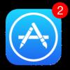 iPhone用アプリをiPadの「AppStore」から検索して探す方法