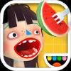 お子さんが夢中になれるお料理アプリ「Toca Kitchen 2」が無料!