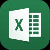 iPad版Excelを使ってみよう!セルに数字を入力をする