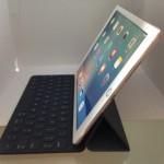 iPadPro9.7インチのSmart Keyboardきた!開封の儀式