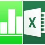 CSVファイルを文字化けせずにiPadのExcelファイルで開く方法