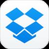DropBoxから共有リンクを発行させる方法
