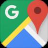 GoogleMapで乗り換え検索をする方法