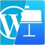Keynoteバージョンアップ!WordPressに埋め込む方法