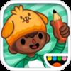 小さいお子さんが夢中になれる!Toca Life Schoolが「今週の無料 App」に登場