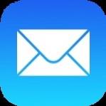 iPadの標準メールアプリを使って、「日付」でメールを検索する方法
