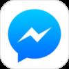 Facebookメッセンジャーで添付された画像に、フリーハンドを入れて返信する方法